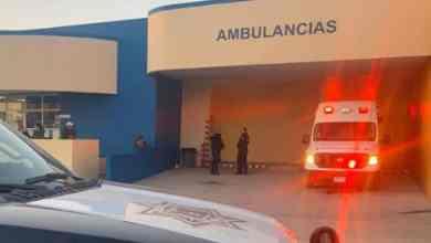 Photo of Balean a hombre en vía pública, lo llevan al Hospital General