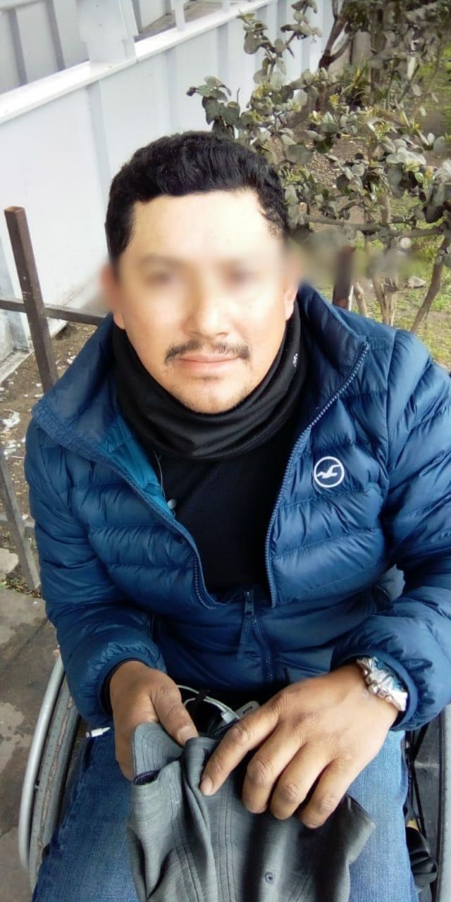 Policía municipal de Tijuana detiene a jefe del Cártel de La Línea