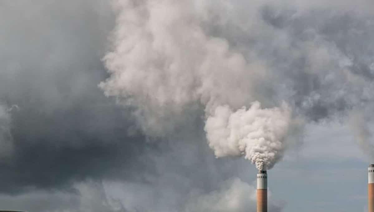 Cae drásticamente contaminación del aire en el mundo por cuarentena