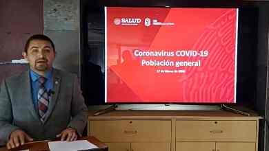 Photo of CONFIRMADO: Dos casos de coronavirus en Baja California
