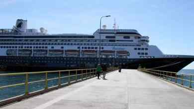 Photo of Crucero deambula en el Pacífico, lleva pasajeros con síntomas de gripe