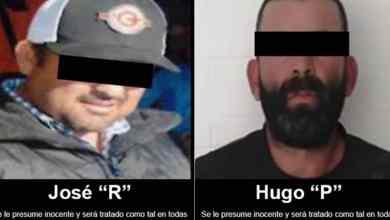 Photo of Vinculan a proceso a dos relacionados con ataque a familia LeBarón