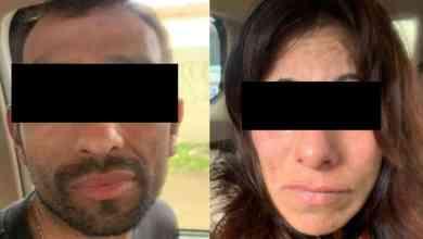 Photo of Arrestan a dos por mantener privada  de la libertad a persona en su casa