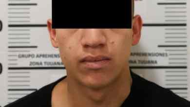 Photo of Capturan a 'el Kevin' presunto sicario del Cártel de Sinaloa