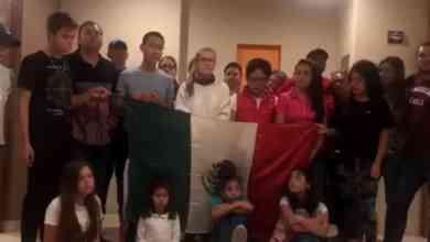 Photo of Mexicanos varados en Perú reiteran abandono de gobierno mexicano