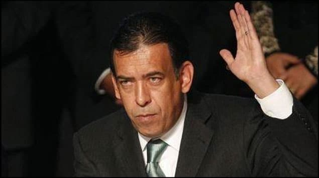 Humberto Moreira sufre infarto