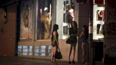 Prostituían a niñas de 12 a 16 años en red detectada por la UIF