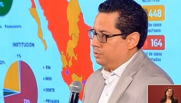 Muere paciente sospechosa de coronavirus, sería segunda víctima en México