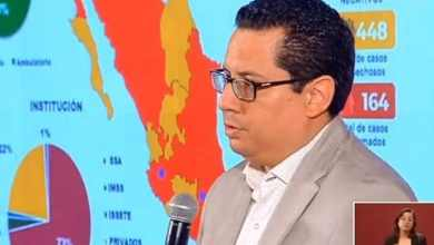 Photo of Muere paciente con sospecha de coronavirus, sería segunda víctima en México