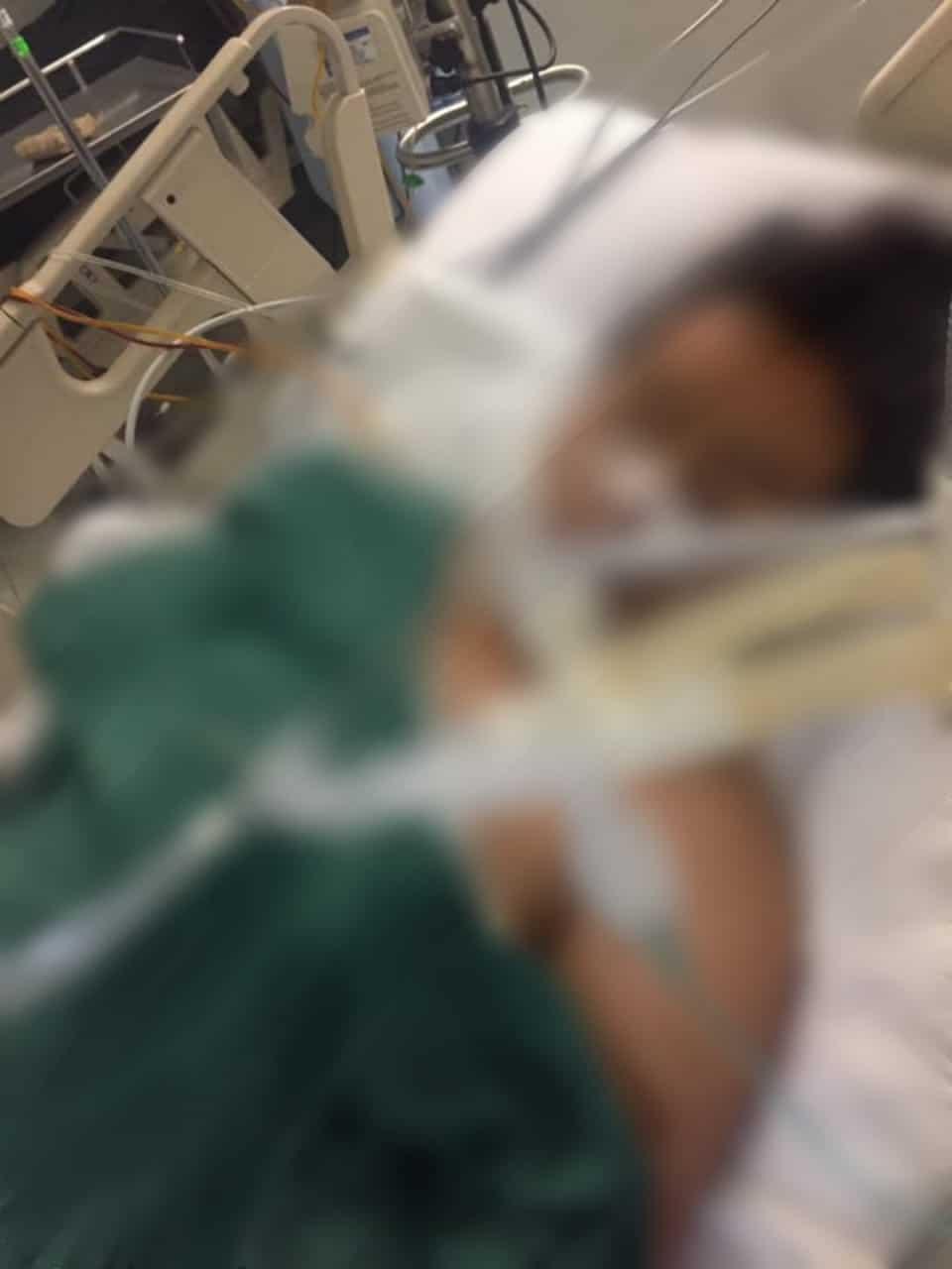 Mujer agonizó nueve días tras golpiza, su familia clama justicia