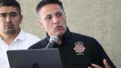 Photo of Destituyen a director de Bomberos Tijuana