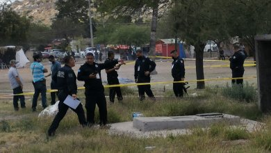 Photo of Balacera deja varias víctimas en pleno sábado de Gloria