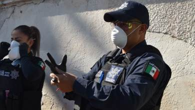 Photo of Policía Municipal recibe importante apoyo de Ayuntamiento ante Covid-19