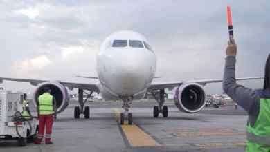 Photo of Aerolínea transportará sin costo medicamentos de covid-19 a BC