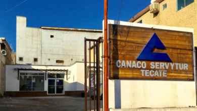 CANACO's de BC apoyarían a médicos en la lucha contra Covid-19