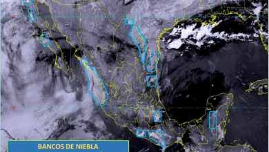 Photo of Pronóstico del clima para el domingo de cuarentena