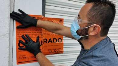 Clausuran otra funeraria en Tijuana, operaba de forma fraudulenta