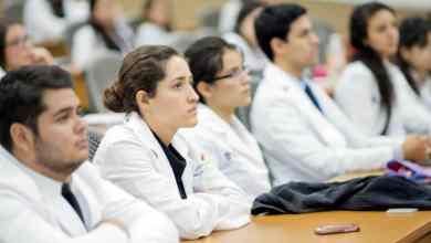 Photo of UABC retira a internos y pasantes de hospitales