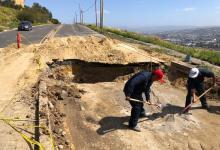 Photo of Trabajos en rampa Buena Vista se prolongarán