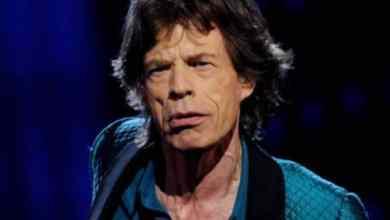 Photo of Naomi Campbell y Mick Jagger formarían parte de red de trata de Epstein