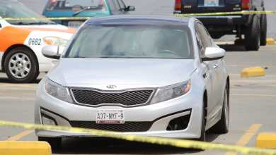 Photo of Asesinan a hombre en estacionamiento de Recaudación y Rentas