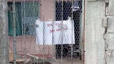 Photo of 'En casa y sin comida', así piden apoyo familias en cuarentena