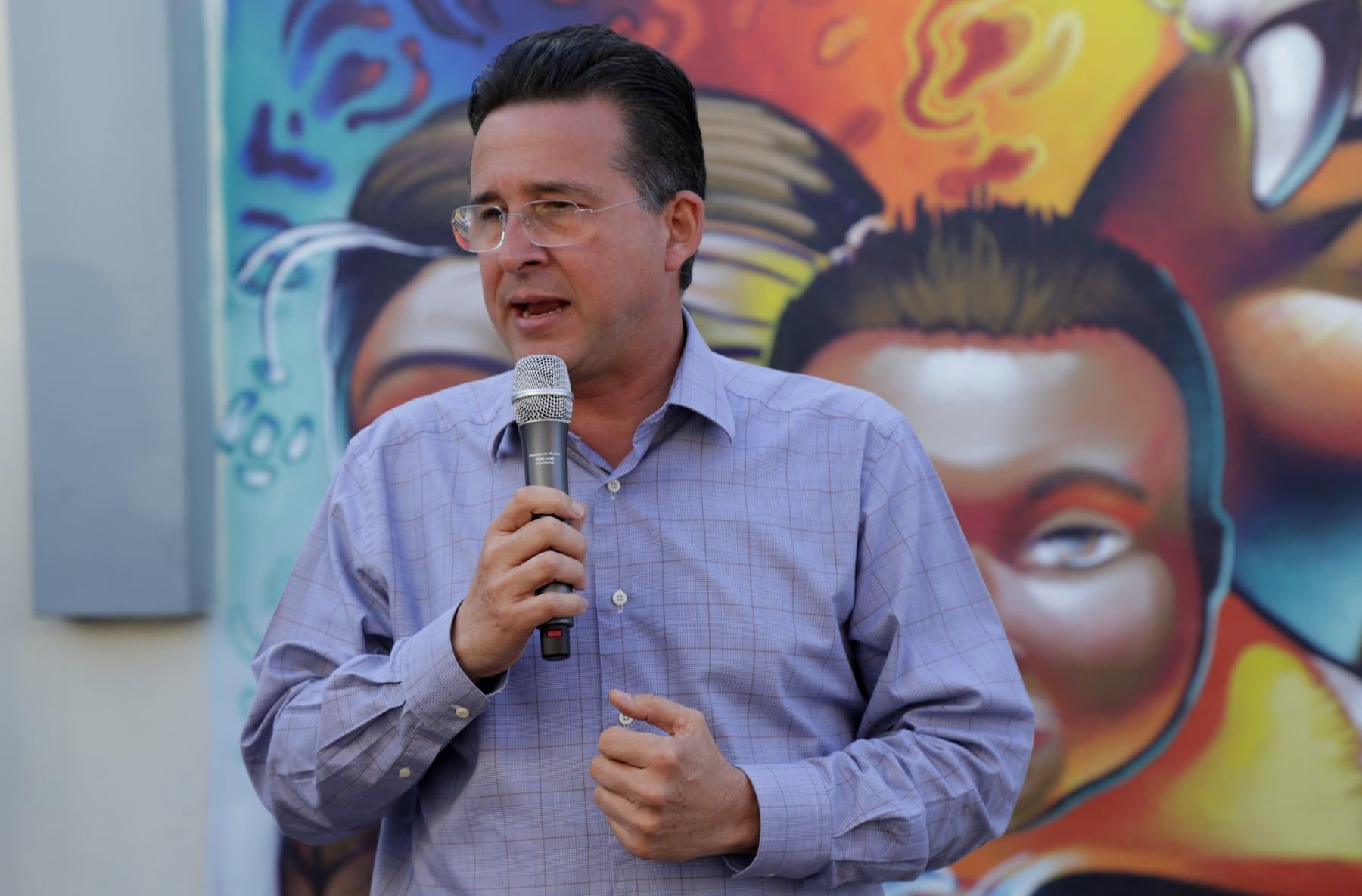 Dr. Jorge Astiazarán da positivo a Covid-19
