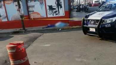 Photo of Muere menor en la calle tras negarle atención hospitalaria