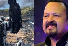 Photo of VIDEO: Fuerte incendio consume rancho de Pepe Aguilar