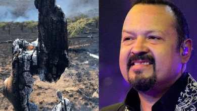 Photo of VIDEO: Fuerte incendio consume rancho de Pepe Aguilar