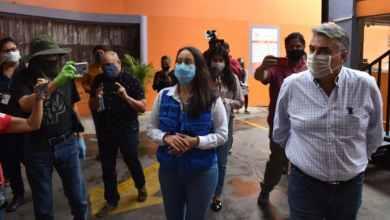 Photo of Fortaleza de Tijuana es su población migrante: Ruiz Uribe