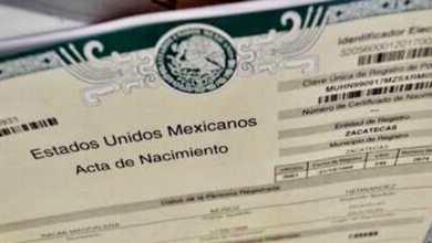 Photo of Detectan venta de actas de nacimiento falsas en Baja California