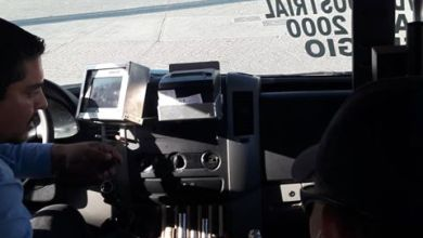 Photo of Ni chofer, ni usuarios usan cubrebocas en transporte de Tijuana