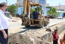 Photo of González beneficia a más de 100 mil con obras en La Presa Este