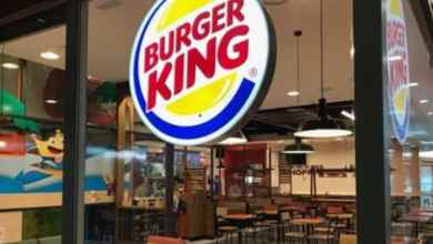 Photo of Esta es la solución de Burger King para mantener la distancia
