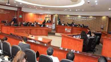 Photo of Diputados irían otra vez por reducción de próxima gubernatura