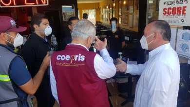 Photo of Ensenada y el Valle cumplen protocolo para abrir restaurantes