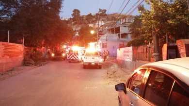 Photo of Asesinan a dos personas en Tijuana, suman 106 en junio