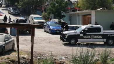 Photo of Policías municipales balean a presunto delincuente