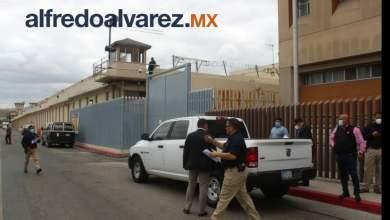 Photo of VIDEO: Detienen al Capitán, Gustavo Huerta