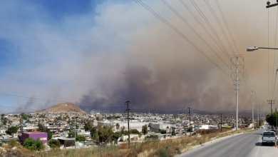 Photo of Familias sin casa tras ola de incendios