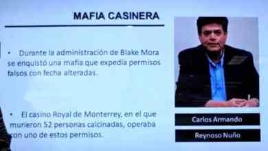 Photo of Responde Reynoso Nuño a las acusaciones del gobernador