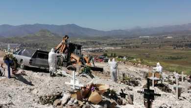 Photo of Estiman casi tres mil muertos por Covid-19 en BC