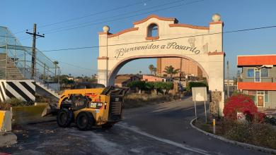 Photo of Rosarito reabre accesos