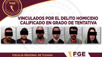 Photo of Entre seis intentaron matar a dos hombres