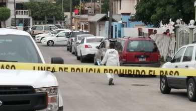 Photo of Otra mujer fue asesinada en Tijuana