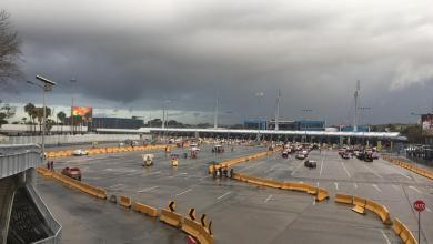 Photo of Amplían restricciones en cruces fronterizos entre México y EU