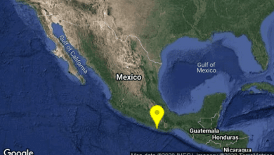 Photo of Fuerte sismo remece Oaxaca; se siente en CDMX