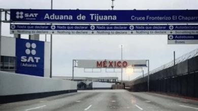 Photo of Gobernador Bonilla reconoce labor de la Aduana de Tijuana