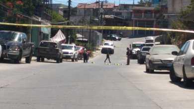 Photo of Una calcinada, lesionados y muertos en pocas horas